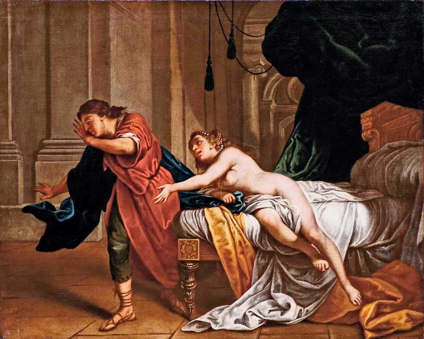 Femme saint lo