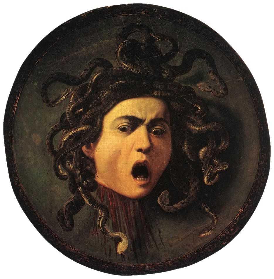 """Résultat de recherche d'images pour """"persee et meduse"""""""