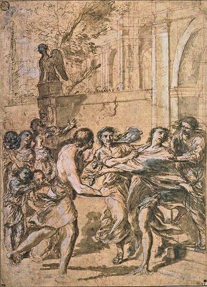 Giacomo and giovanni tocci