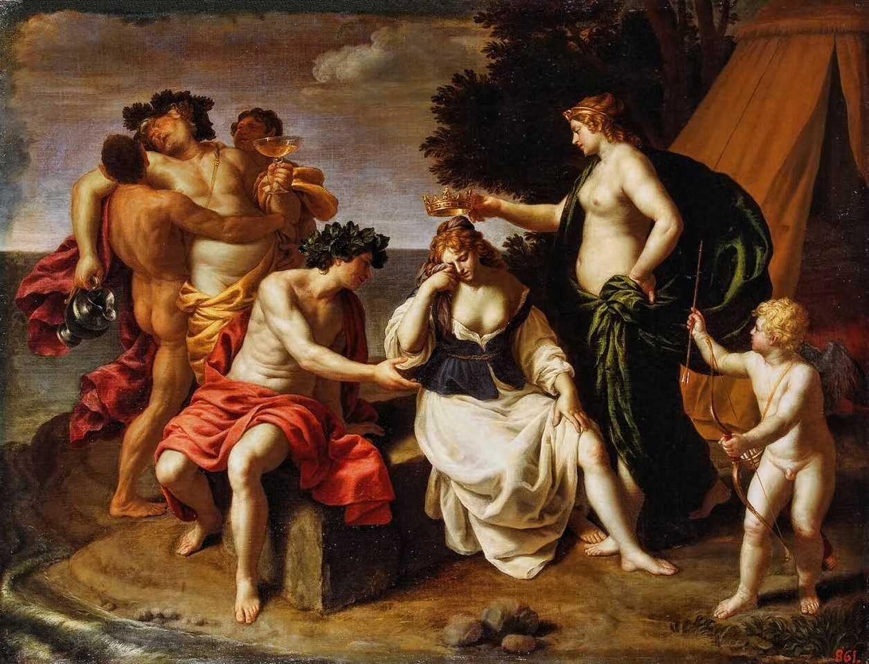 Mythologie Grecque: Dionysos